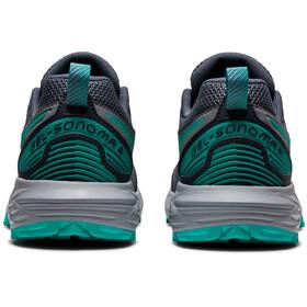 asics Gel-Sonoma 6 Schuhe Damen carrier grey/baltic jewel